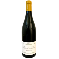 """Domaine Guillemot-Michel - Viré-Clessé """"Quintaine"""" - 2018"""