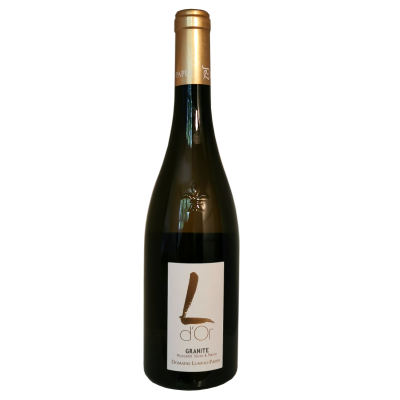 """Domaine Luneau-Papin - Muscadet Sèvre et Maine """"L d'Or"""" - 2018"""