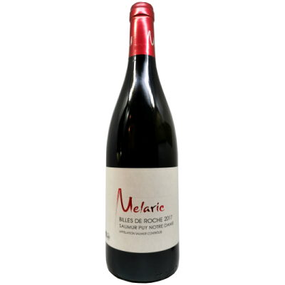 Domaine Mélaric - Billes de Roche Rouge - 2017