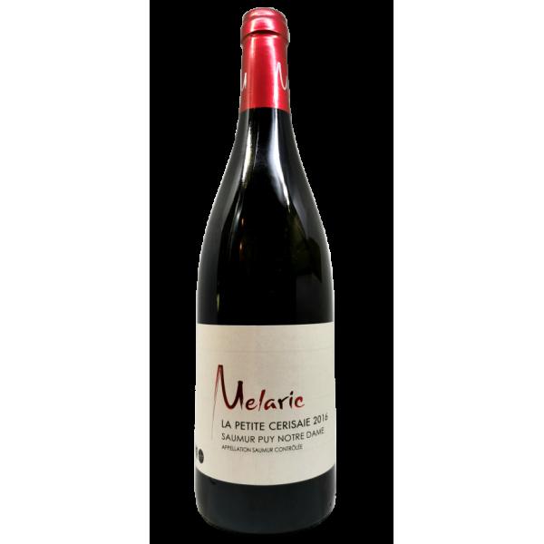 Domaine Mélaric - La Petite Cerisaie Rouge - 2016