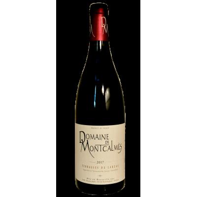 Domaine de Montcalmès  - Terrasses du Larzac - 2017