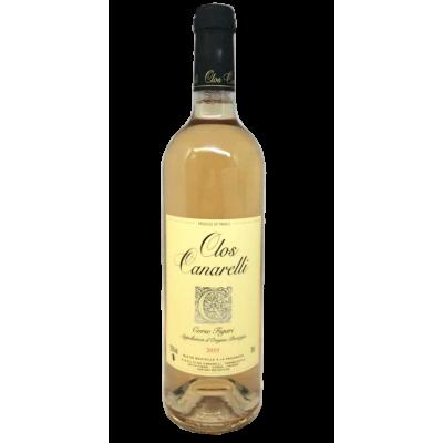 Clos Canarelli - Rosé - 2019