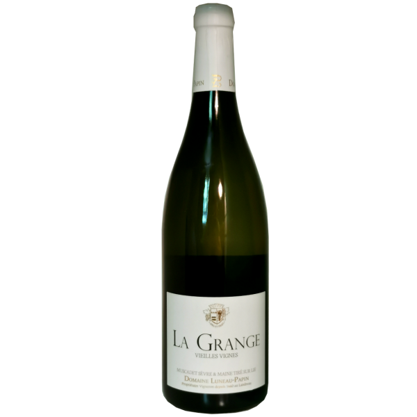 """Domaine Luneau-Papin - Muscadet Sèvre et Maine """"La Grange Vieilles Vignes"""" - 2018"""