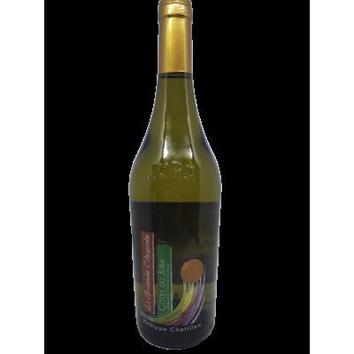 "Philippe Chatillon - Côtes du Jura Chardonnay ""La Grande Chaude"" - 2018"