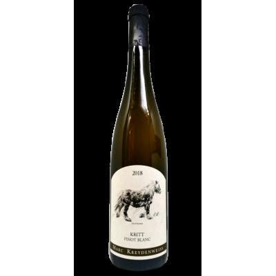 """Domaine Marc Kreydenweiss - Pinot Blanc """"Kritt""""- 2018"""