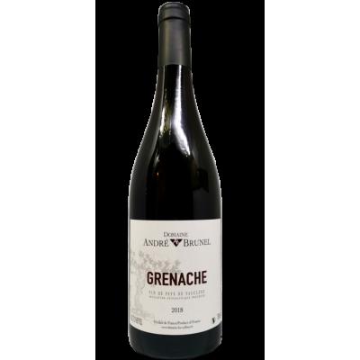 """Domaine Les Cailloux - Cuvée """"Grenache"""" - 2018"""