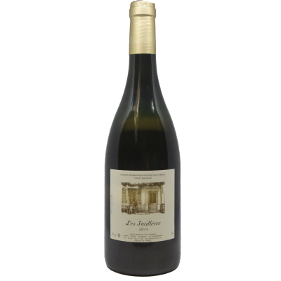 Domaine Supply-Royer - Les Intillères - 2015