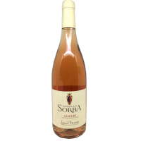 Domaine de la Sorba - Rosé - 2017