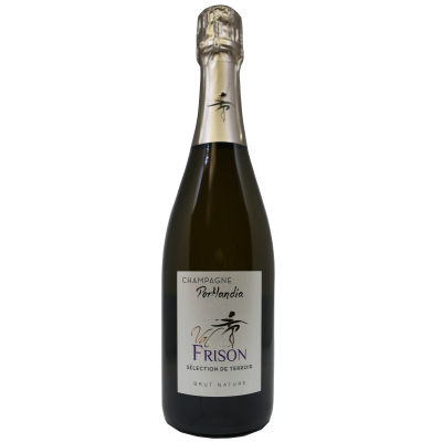 Champagne - Val Frison - Portlandia