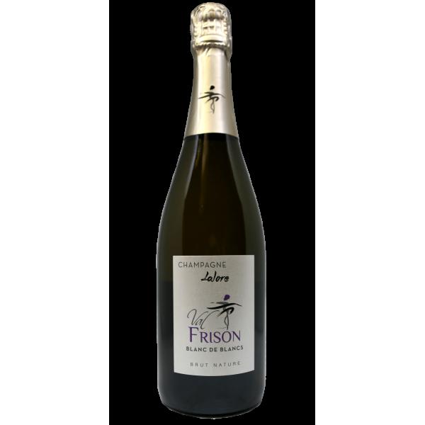 Champagne- Val frison - Lalore