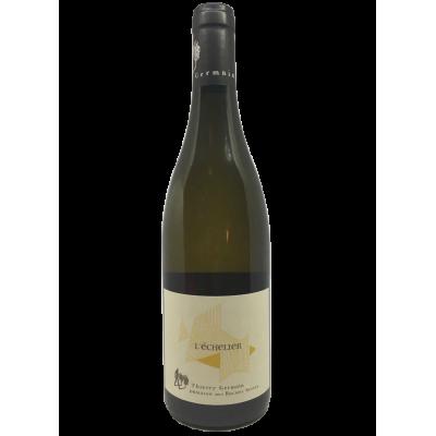 """Domaine des Roches Neuves -  Saumur Blanc """"L'échelier"""" - 2016"""