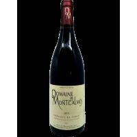 Domaine de Montcalmès  - Terrasses du Larzac - 2015