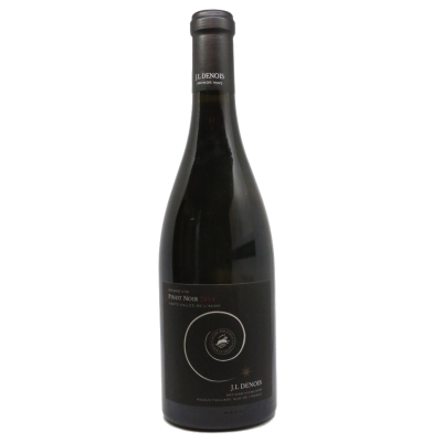 "Jean-Louis Denois - Pinot Noir ""Grand Vin"" - 2014"