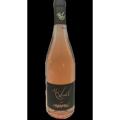 Mas Laval - Les Pampres Rosé - 2017