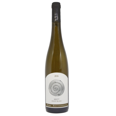 Domaine Marc Kreydenweiss - Pinot Blanc