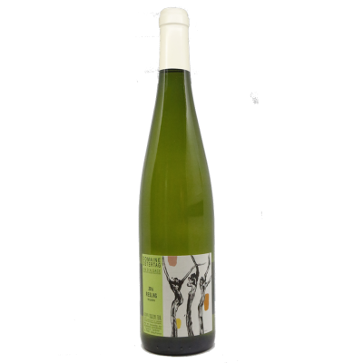 """Domaine Ostertag - Riesling """"Les Jardins"""" - 2016"""