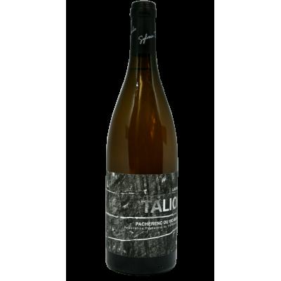 Domaine Laougué - Talion - 2015
