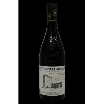 """Domaine Eddie Féraud & Fils - Châteauneuf-du-Pape """"Les raisins bleus""""- 2016"""