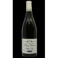 """Domaine Alain Gras - Auxey-Duresses rouge  """"Trés Vieilles Vignes"""" - 2016"""