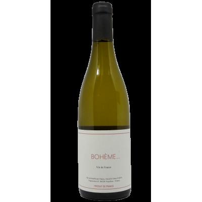 """Clos du Mont-Olivet - Vin de France """"Bohème"""" - 2017"""