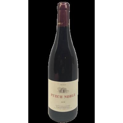 Domaine Puech Noble - Coteaux du Languedoc rouge - 2016