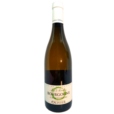 "Domaine Antoine Olivier - Bourgogne Chardonnay ""Les 2 Dindes"" - 2016"