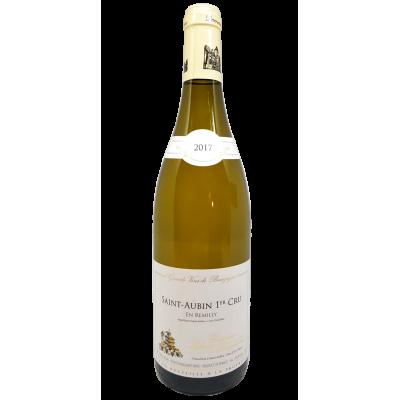 "Domaine Sylvain Langoureau - Saint Aubin 1er Cru ""En Remilly"" - 2017"