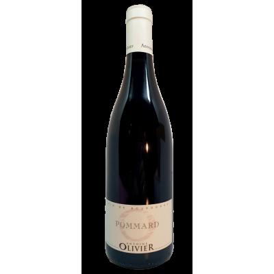 Domaine Antoine Olivier - Pommard - 2015